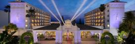 H10 Andalucía Plaza  golf package