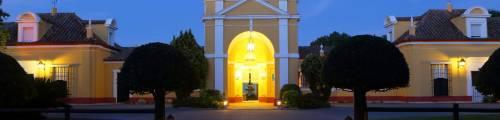 La Hacienda de Montenmedio golf package