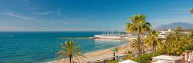 Hotel El Fuerte Marbella - Beach & Golf golf package
