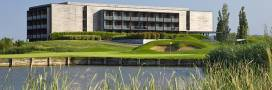 Double Tree Hilton Golf & Spa Emporda golf package