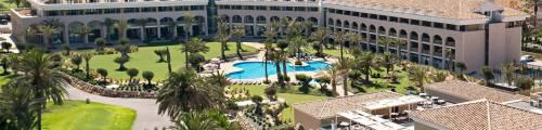Hotel AR Golf Almerimar 5* golf package