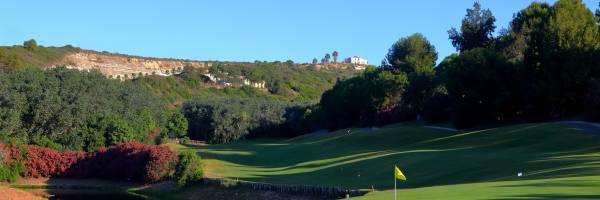 Campo de Golf Doña Julia