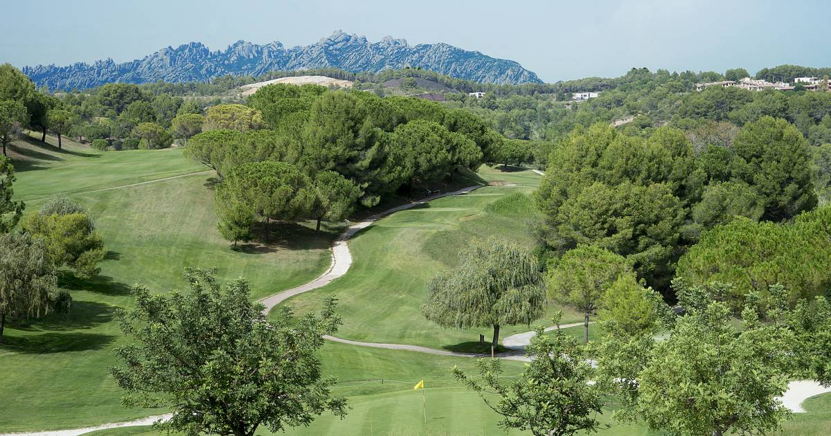 Club De Golf De Barcelona Green Fees Sant Esteve