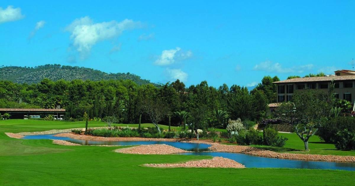 Golf Greenfee Gutscheine Mallorca