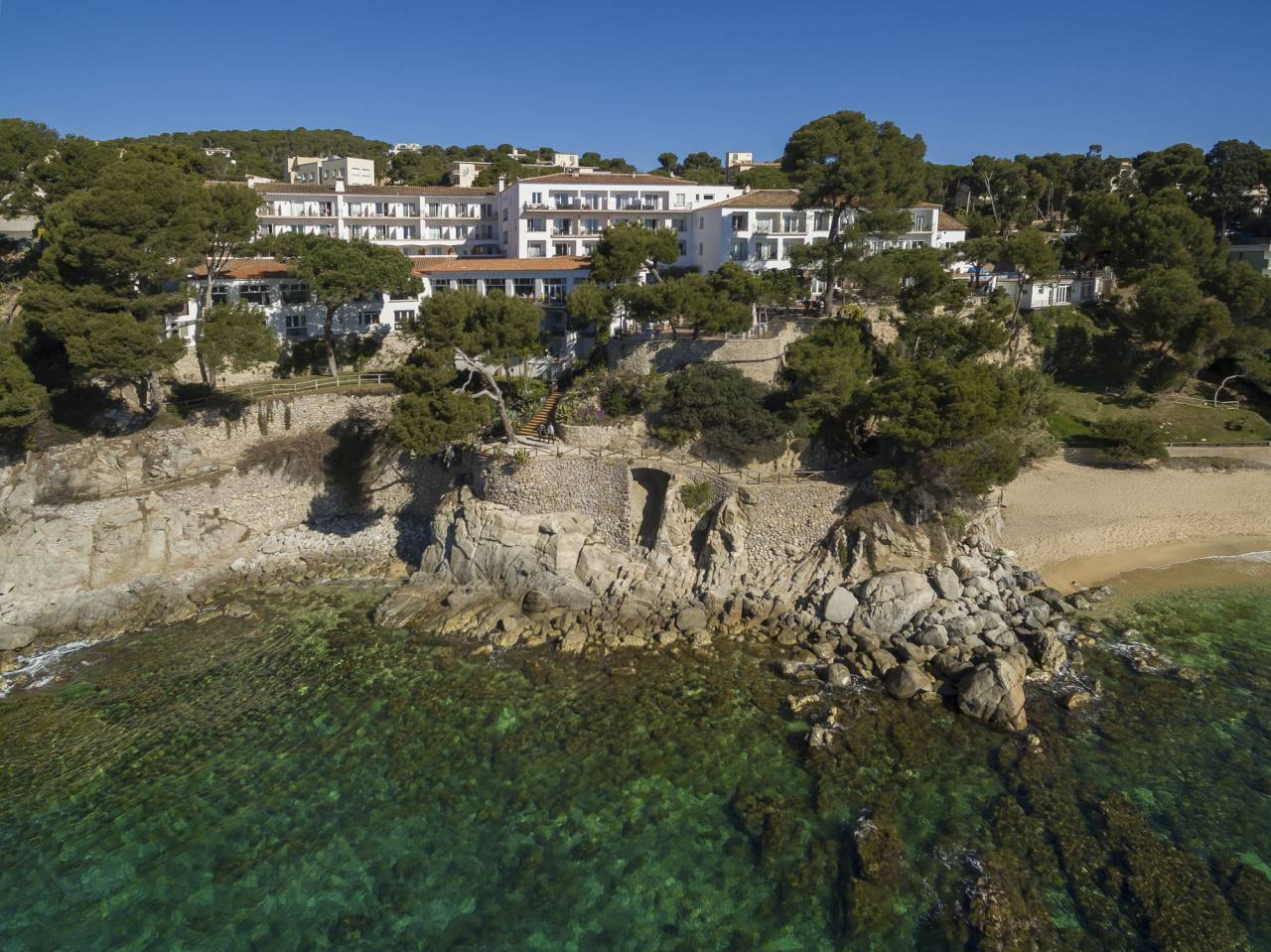 Group Offer at Platja d'Aro