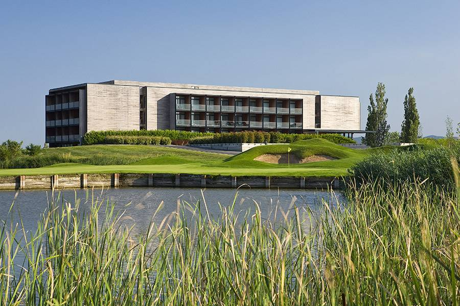Double Tree Hilton Golf & Spa Emporda