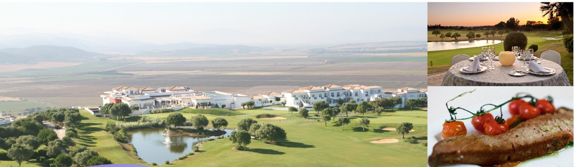 Andalucia es Golf