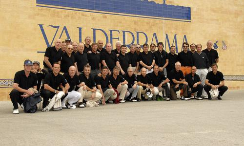 Valderrama group