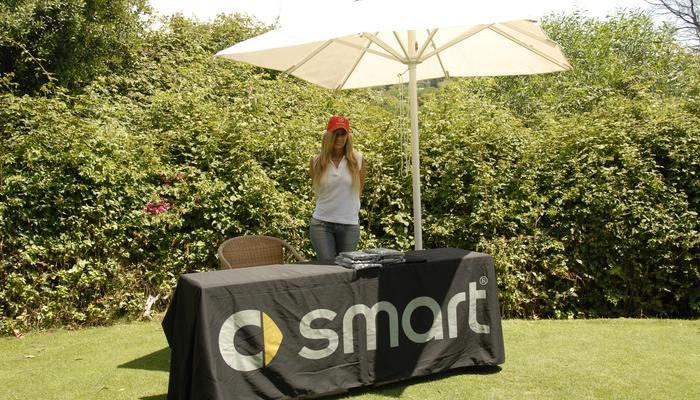 Smart Tournament